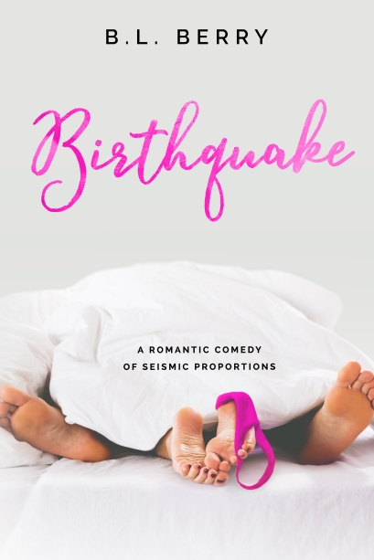 BirthQuake-Ebook
