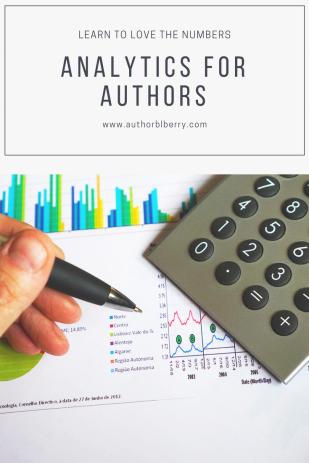 Analytics for Authors