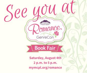 Local Author Book fair FB Post